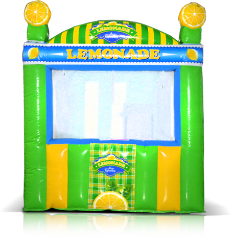Lemonade Concession Booth