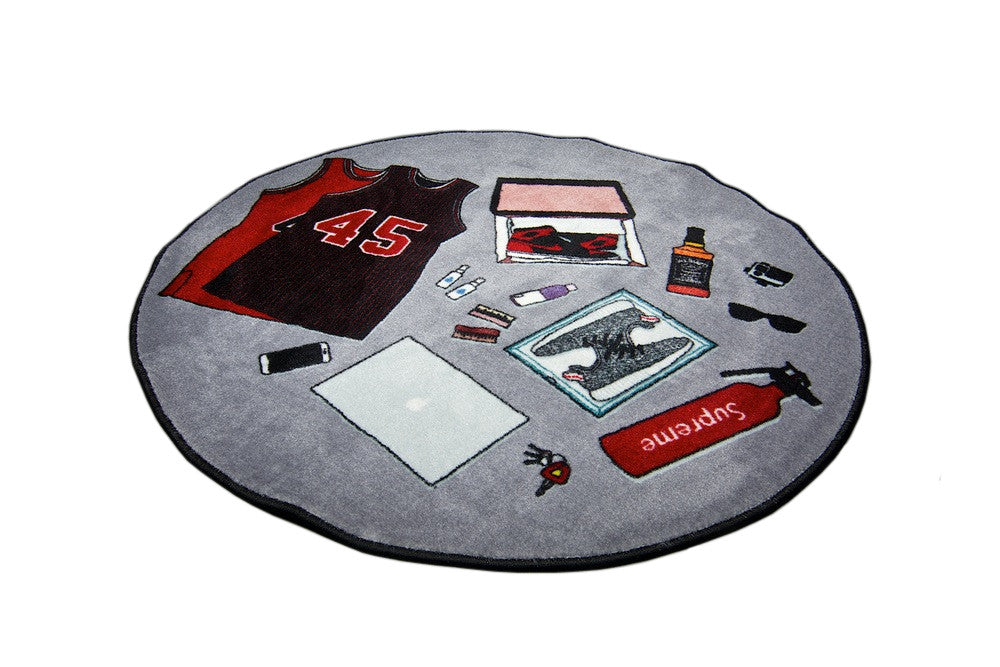 Insufficient Funds Rug