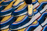 Spilled x Larry Luk | Air Max 1/97 SW Rug
