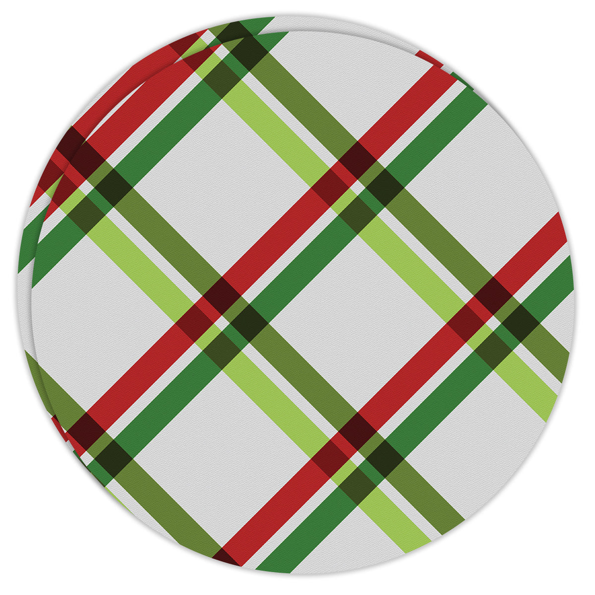 Round Dailies® | Deck The Halls (2-Pack)