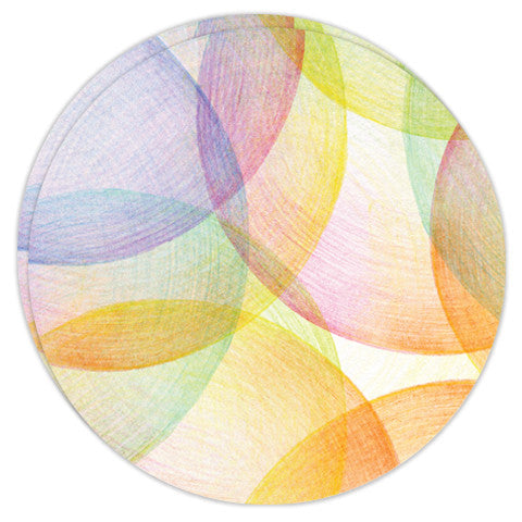 Round Dailies® | Pastel Circles (2-Pack) - TingeDaily