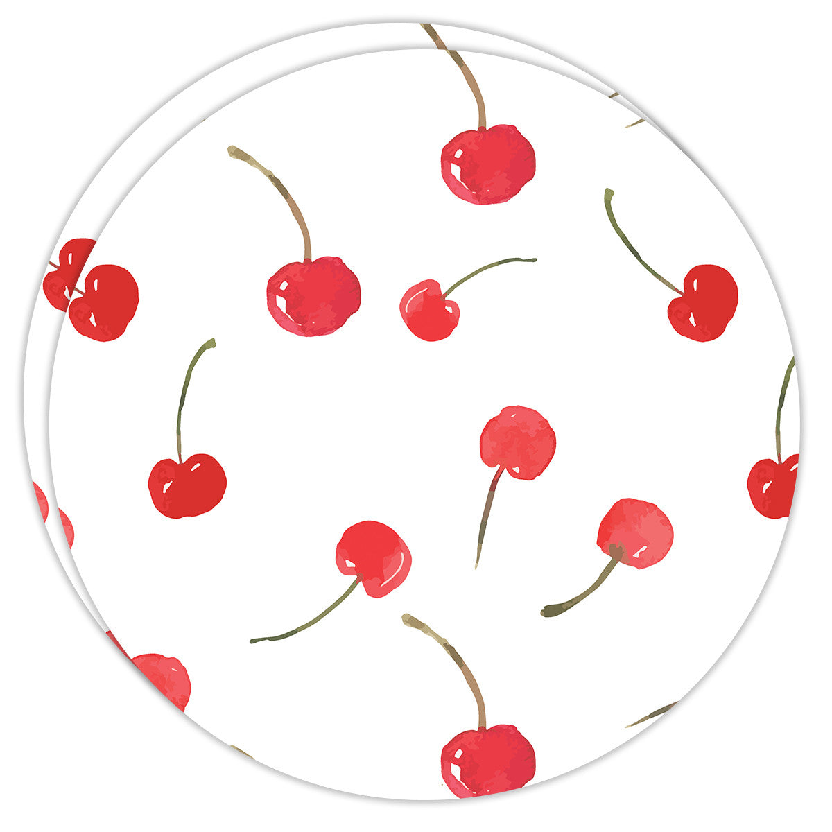 Round Dailies® | Fresh Cherries (2-Pack) - TingeDaily