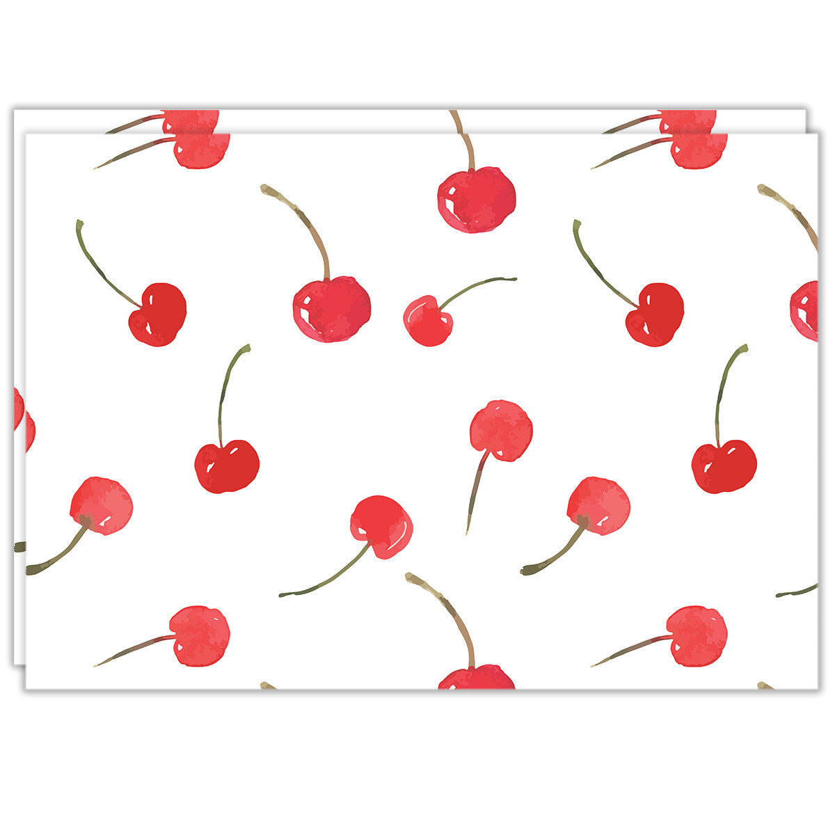 Rectangle Dailies® | Fresh Cherries (2-Pack) - TingeDaily