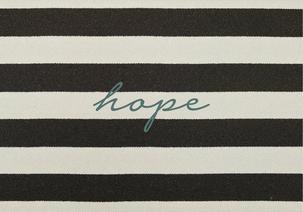 Rectangle Dailies® | Hope (2-Pack)