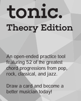 Tonic: Theory Edition