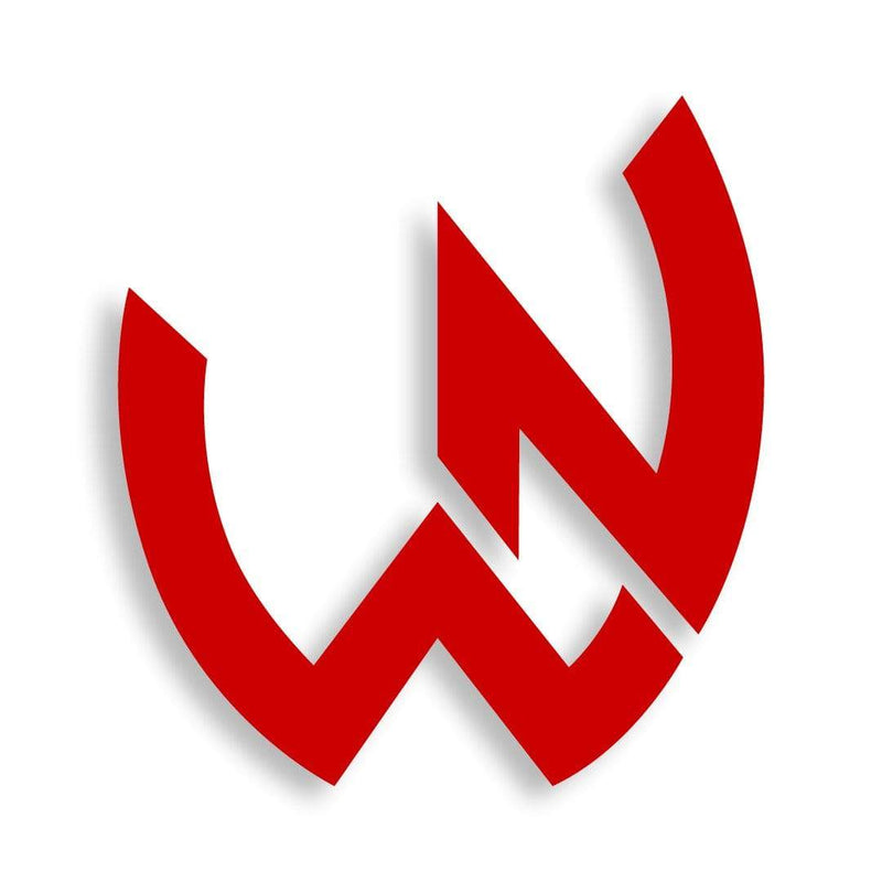 WN Logo Decal