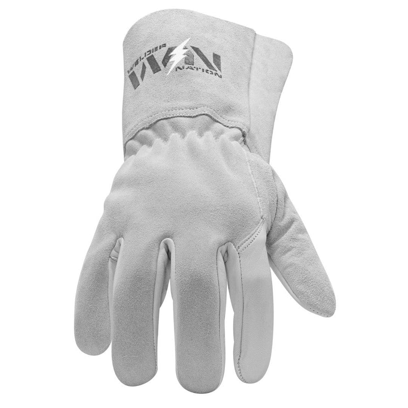 WN Stick Welding Gloves