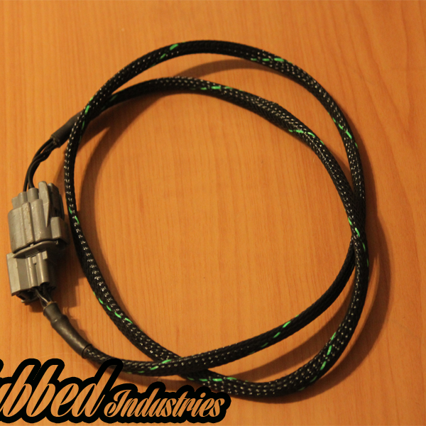 O2 Extension Harness (Honda 4 Wire)