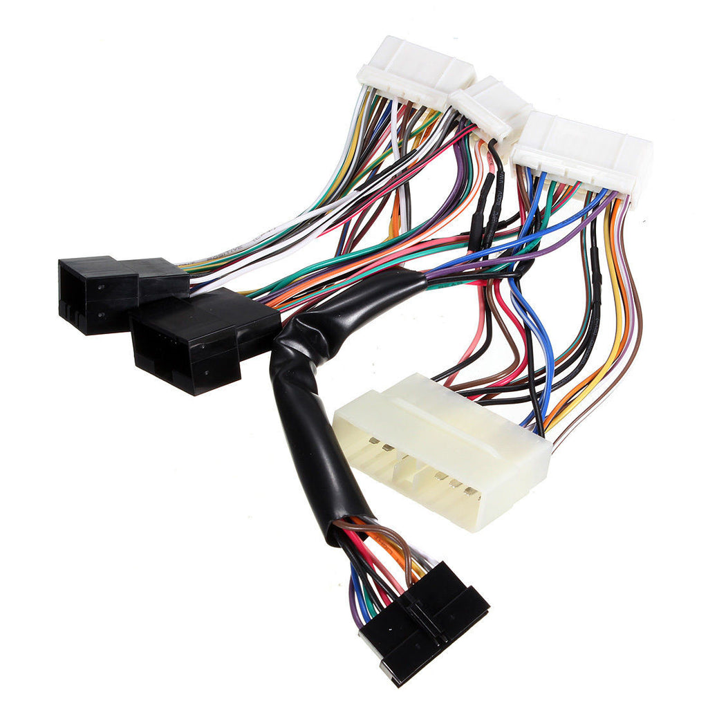 OBD0 to OBD1 Jumper Conversion Harness
