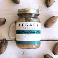 Legacy Pecans Honey Butter