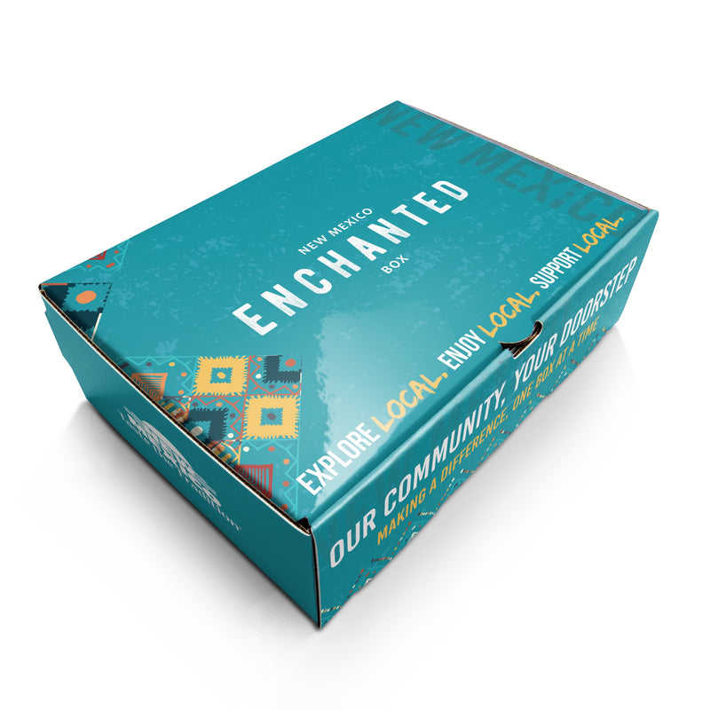 Enchanted NM Box- One Time Purchase