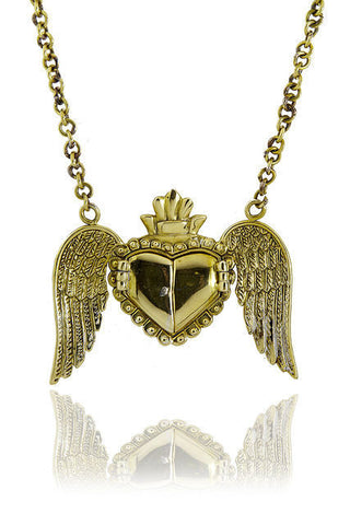 DIVINE IN YOU NECKLACE