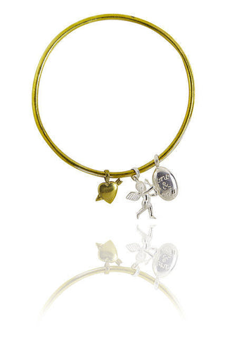 LOVERS BANGLE