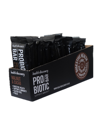 Probiotic bar Carton x 20