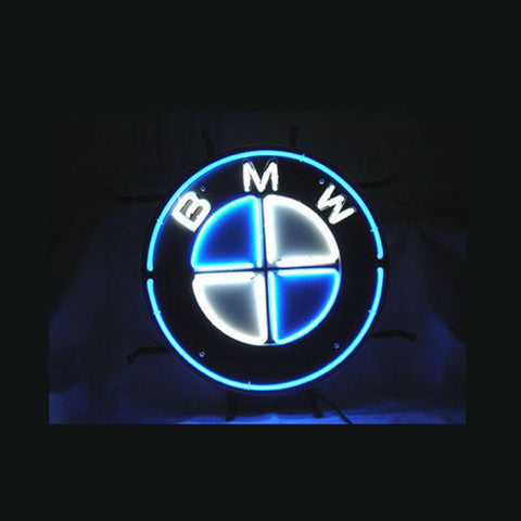 Professional  Bmw German Auto Car Store Dealer Neon Sign