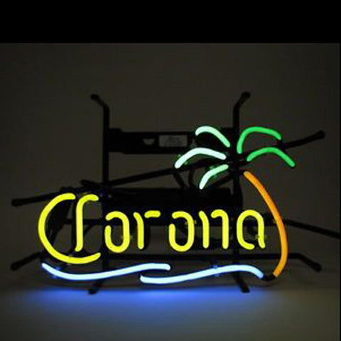 Corona Beer Signs On Popscreen