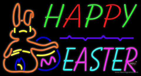 Easter Egg  Neon Sign