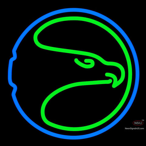 Atlantahawks 7 Neon Sign