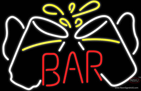 Bar Glasses Real Neon Glass Tube Neon Sign