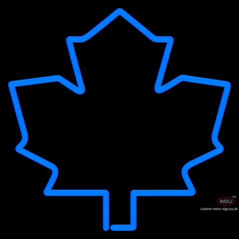 Toronto Maple Leafs Alternate     NHL Neon Sign  x