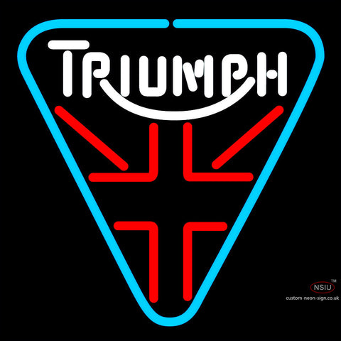 Triumph Motorcycle Thruxton Rocket Daytona Neon Sign x