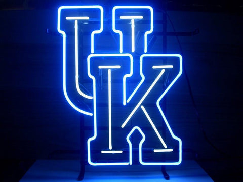 University Of Kentucky Neon Sign