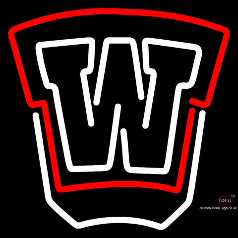 Western Kentucky Hilltoppers Alternate  Pres  Ncaa Neon Sign x