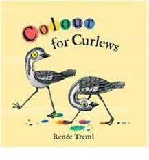 Colour For Curlews Out of Print