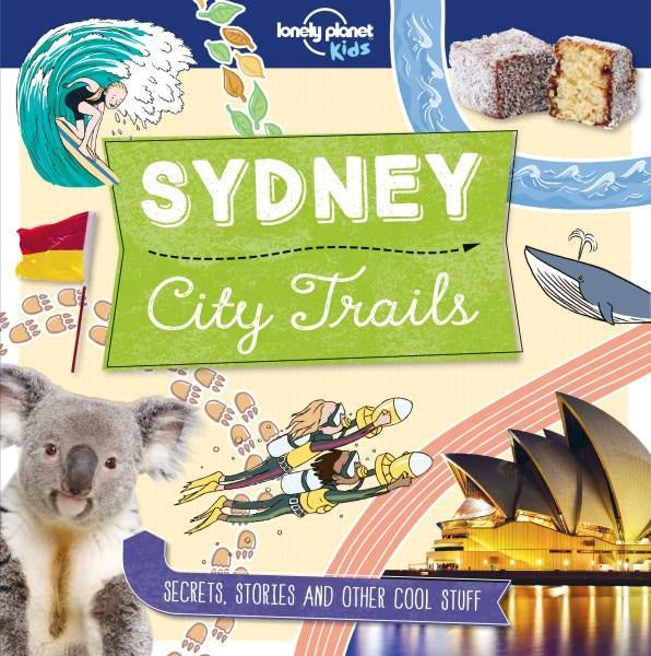 Sydney City Trails