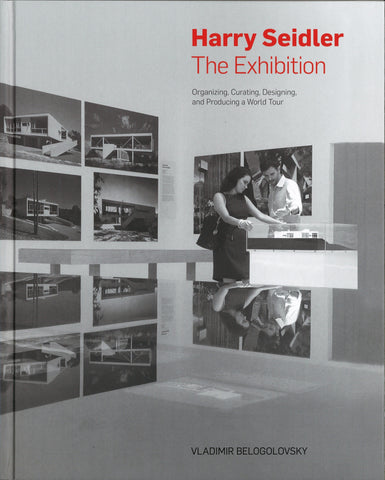 Harry Seidler: The Exhibition