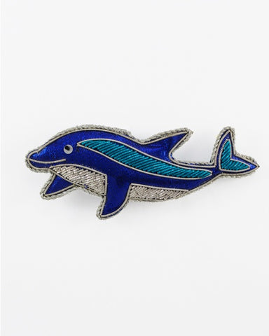 Dolphin Decoration