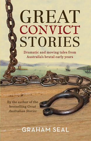 Great Convict Stories 2019 Edition