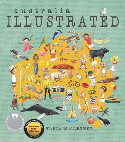 Australia: Illustrated 2nd edition