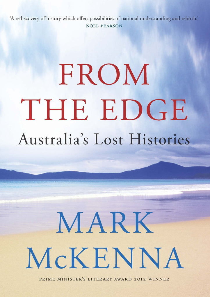 From The Edge - Australia's Lost Histories