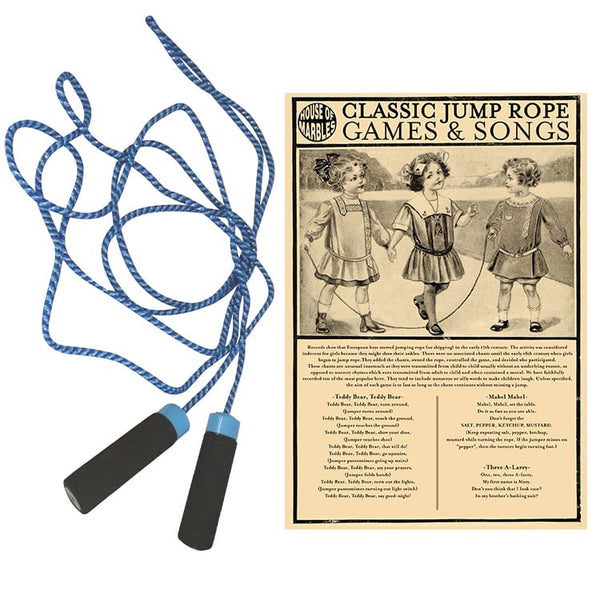 Extra-Long Jump Rope