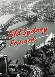 Old Sydney Postcards