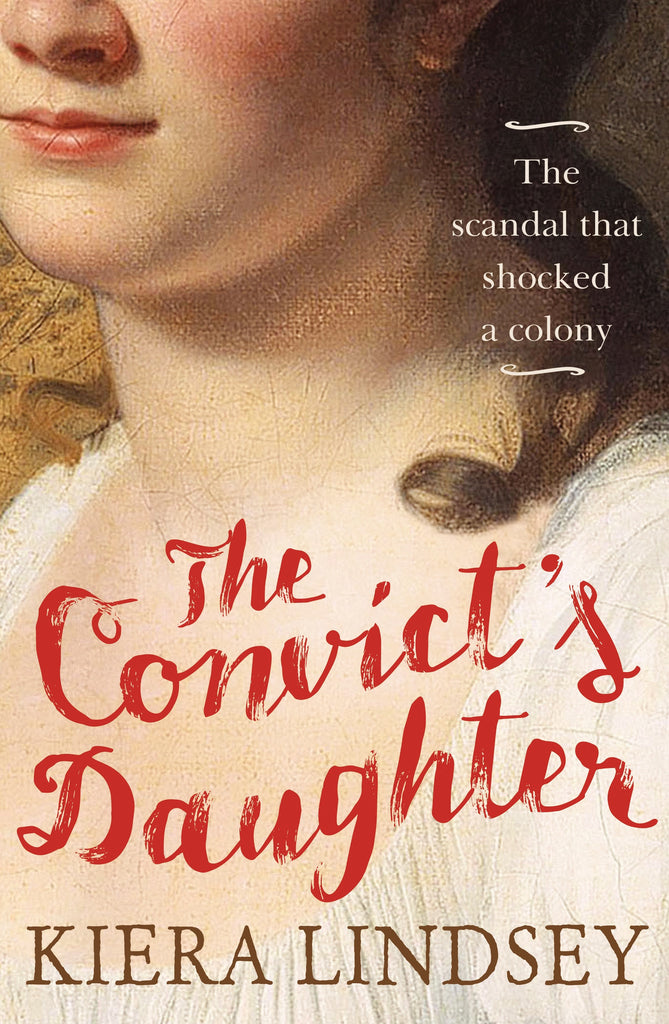 The Convict's Daughter 2017 Edition