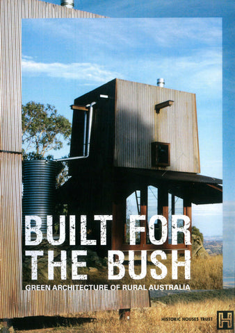 Built for the Bush DVD - LIMITED COPIES AVAILABLE