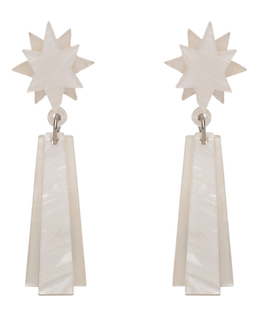 Erstwilder Red Carpet Earrings