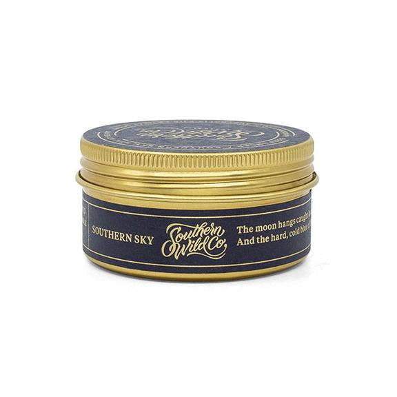 Southern Sky Travel Candle 100g