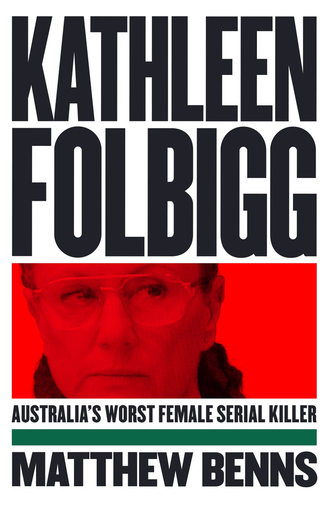 Kathleen Folbigg Australia's Worst Female Serial Killer - LAST COPY