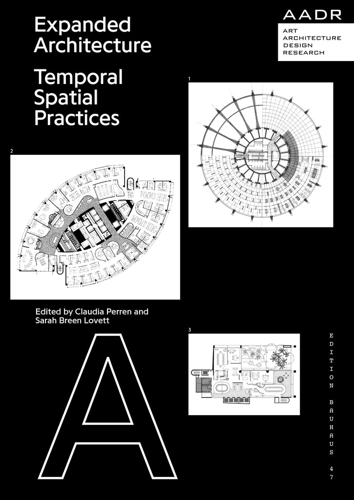 Expanded Architecture: Temporal Spatial Practices