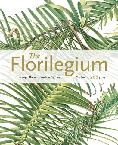 The Florilegium Paperback