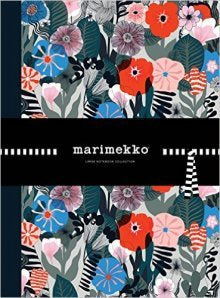 Marimekko Large Notebook: Set of 2