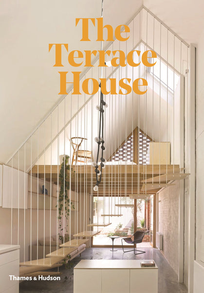 The Terrace House: Reimagined for the Australian Way of Life