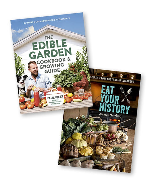 Spring Harvest Book Bundle