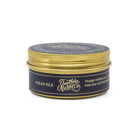 Ocean Isle Travel Candle 100g