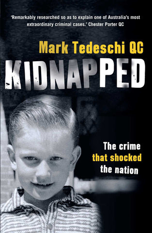 Kidnapped The Crime That Shocked The Nation