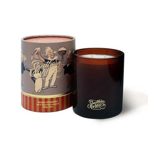 Magic Pudding 300g Candle