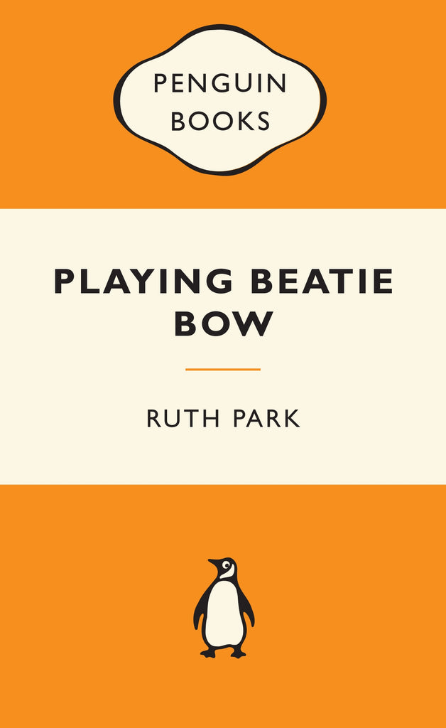 Playing Beatie Bow: Popular Penguins